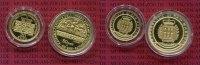 20 und 50 Euro Gold PP  2002 San Marino San Marino 20 und 50 Euro Gold ... 915,96 EUR  +  8,50 EUR shipping