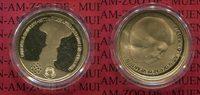 niederlande Netherlands Holland 10 Euro Goldmünze Niederlande 10 Euro 2002 Hochzeit Willem Maxima