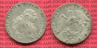 Taler Friedrich Wilhelm II. Silber 1791 B Brandenburg Preußen Preußen T... 395,00 EUR  +  8,50 EUR shipping