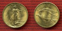 20 Dollars USA Double Eagle St. Gaudens 1908 USA USA Double Eagle 20 Do... 1274,38 EUR1248,89 EUR