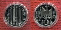 10 Euro Silbermünze Commemorative Coin 2014 Bundesrepublik Deutschland ... 17,00 EUR  + 8,50 EUR frais d'envoi