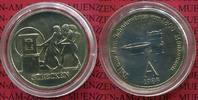 DDR Schadowfries Themensatz Schadowfries von 1800 DDR Themensatz Schadowfries Medaille in 5 Mark Größe 1988 A Strecken