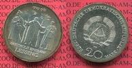 20 Mark DDR Silbermünze 1979 DDR, GDR Eastern Germany DDR 20 Mark 1979 ... 65.54 US$ 59,00 EUR  +  9.44 US$ shipping