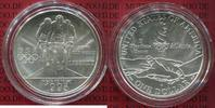 1 Dollar Commemorative Silber 1995 USA USA 1 Dollar Silber 1995 D Olymp... 70,00 EUR  +  8,50 EUR shipping