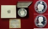 25 Dollar Silbermünze 1981 Jamaika Royal Wedding, Königliche Hochzeit P... 95,00 EUR