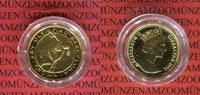Crown 1/10 Unze Goldmünze 1992 Gibraltar Olympiade 1992 in Barcelona - ... 145,00 EUR  + 8,50 EUR frais d'envoi