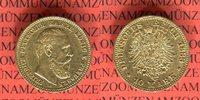 10 Mark Goldmünze 1888 Preußen, State of Prussia German Empire Friedric... 189,00 EUR  + 8,50 EUR frais d'envoi