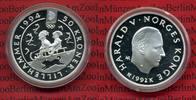 50 Kronen Oly Lillehammer Silbermünze 1992 Norwegen Norway Olympiade Li... 24,00 EUR  + 8,50 EUR frais d'envoi