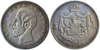 5 Lei 1881  Rumänien,Königreich.5 Lei 1881 Bukarest Sehr schön  75,00 EUR  zzgl. 5,00 EUR Versand