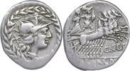 Cn.Gelius,Denar 138 v.Chr.,Rom. Gutes sehr schön,leichte Prägeschwäc... 90,00 EUR  zzgl. 5,00 EUR Versand