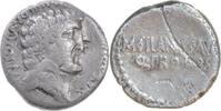 Marc Anton u.M.Iunius Silanus,Denar 33 v.Chr.,Heeresmünzstätte in Äg... 275,00 EUR  zzgl. 5,00 EUR Versand