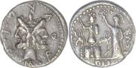 M.Fourius Philus,Denar 119 v.Chr.,Rom. Vorzüglich/Gutes vorzüglich  175,00 EUR  zzgl. 5,00 EUR Versand