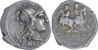C.Servilius M.f.Denar 136 v.Chr.,Rom Vorzüglich/Gutes sehr schön  365,00 EUR  zzgl. 5,00 EUR Versand