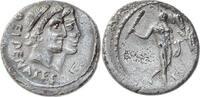 C.Antius Restio,Denar 47 v.Chr.,Rom. Gutes sehr schön,subaerat  285,00 EUR  zzgl. 5,00 EUR Versand