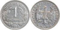 Reichsmark 1936 J Deutschland  gutes vorzüglich  60,00 EUR  zzgl. 5,00 EUR Versand