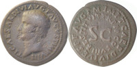 Titus für Tiberius As,Restitution Prägung 80-81 n.Chr. Flusspatina, ... 90,00 EUR  zzgl. 5,00 EUR Versand