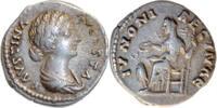 Faustina jun.Denar 145-175 Rom. sehr schön,Vs.SF  55,00 EUR  zzgl. 5,00 EUR Versand