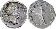 Septimius Severus Denar 202-210 Rom Vs. kl. Schrötlingsfehler, sonst... 57,00 EUR  zzgl. 5,00 EUR Versand