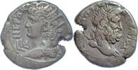 Nero,Tetradrachme 67-68 n.Chr.,Alexandria Sehr schön  110,00 EUR  zzgl. 5,00 EUR Versand
