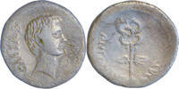 Denar 39 v.Chr. Rom,imperatorische Prägung Octavianus.Denar 39 v.Chr.au... 375,00 EUR  zzgl. 5,00 EUR Versand