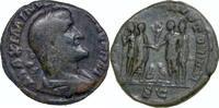 Maximinus Thrax,Sesterz 235-238 n.Chr.,Rom. gutes sehr schön  750,00 EUR  zzgl. 5,00 EUR Versand
