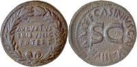 Octavianus (Augustus) 27v.-14 n.Chr.Dupondius 18 v. Chr. AVGVSTVS / ... 195,00 EUR  zzgl. 5,00 EUR Versand