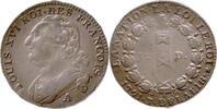 Frankreich,Constitution 12 Deniers 1791 Paris,Prägefrisch! uncirkuli... 275,00 EUR  zzgl. 5,00 EUR Versand
