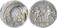 L.Titurius Sabinus,Denar 89 v.Chr.,Rom. Vs.l.dez.,Gutes sehr schön  125,00 EUR  zzgl. 5,00 EUR Versand