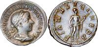 Gordian III.Denar 238-244,Rom. vorzüglich mit schöner Patina  90,00 EUR  zzgl. 5,00 EUR Versand