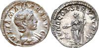 Severus Alexander.Denar für Julia Mamaea 222-235 n.Chr.,Rom.prägefri... 85,00 EUR  zzgl. 5,00 EUR Versand
