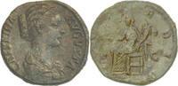 Commodus für Crispina.Sesterz 180-183 n.Chr.,Rom. vorzüglich/sehr sc... 335,00 EUR  zzgl. 5,00 EUR Versand