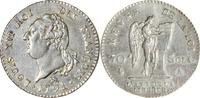 Frankreich,Louis XVI,1774-1793.30 Sols 1793 Paris,Constitution Gutes... 280,00 EUR  zzgl. 5,00 EUR Versand