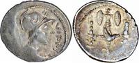 Heeresmünzstätte der Armee mit Octavian nach der Schlacht bei Philip... 345,00 EUR  zzgl. 5,00 EUR Versand