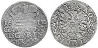 Groschen 1612 Rumänien,Siebenbürgen  ss  165,00 EUR135,00 EUR  zzgl. 5,00 EUR Versand