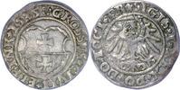 Groschen 1535 Polen,Elbing  Sehr schön  55,00 EUR  zzgl. 5,00 EUR Versand