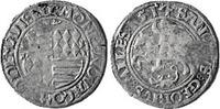 Groschen 1514 Mansfeld,GFT.  Kl.Prüfspur am Rand,sonst sehr schön  55,00 EUR  zzgl. 5,00 EUR Versand