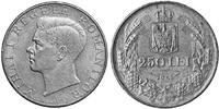 250 Lei 1941 Rumänien,Mihai I.2.Regierung  Prägefrisch  45,00 EUR  zzgl. 5,00 EUR Versand