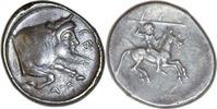 Sizilien,Gela Ar-Stater 490-475 v.Chr. Fast Vorzüglich  /  Vorzüglic... 2350,00 EUR  zzgl. 15,00 EUR Versand