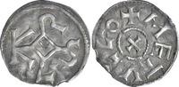 Obol 843-877 Karolinger,Melle.  Sehr schön  475,00 EUR  zzgl. 5,00 EUR Versand