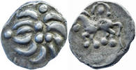 Vindeliker,Quinar 2.-1.Jh.v.Chr. Vorzüglich/Gutes sehr schön  225,00 EUR  zzgl. 5,00 EUR Versand