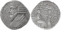 Parther,Gotarzes II.40-51 n.Chr.Tetradrachme Seleukeia. l.Rostflecke... 135,00 EUR  zzgl. 5,00 EUR Versand