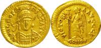 Byzanz,Leo I.Solidus 471-473 n. Chr. , Constantinopel (?) PRÄGRRFRIS... 1050,00 EUR  zzgl. 15,00 EUR Versand