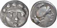 Pisidien, Selge, Trihemiobol 4.Jh.v.Chr.   99,00 EUR  zzgl. 5,00 EUR Versand