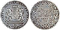 Verreinstaler 1865 Deutschland,Bremen Hansestadt Bremen Vorzüglich,leic... 119,00 EUR  zzgl. 5,00 EUR Versand