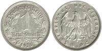 Reichsmark 1936 E Deutschland Drittes Reich vz-fast stempelglanz  65,00 EUR  zzgl. 5,00 EUR Versand