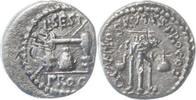 Q.Caepio Brutus u.L.Sestius,Quinar 43-42 v.Chr.vor der Schlacht bei ... 1185,00 EUR  zzgl. 15,00 EUR Versand