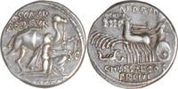 M.Aemiliua Scaurus.Denar 58 v.Chr.,Rom fast vorzüglich  385,00 EUR  zzgl. 5,00 EUR Versand