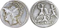 Quintus Thermius.Denar 103 v.Chr.,Rom. sehr schön  115,00 EUR  zzgl. 5,00 EUR Versand