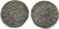 Vierer o.J. Tirol: Maximilian I, 1490-1519: ss, übliche schwche Auspräg... 30,00 EUR  zzgl. 2,50 EUR Versand