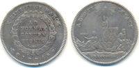 Frankfurt Stadt: Konventionstaler 1776 ss+ Auf den Brückenbau bei Hausen. 350,00 EUR  zzgl. 4,00 EUR Versand